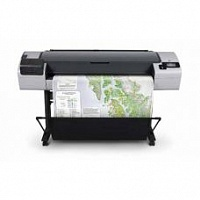 Плоттер HP Designjet T795 44-in ePrinter (CR649C)