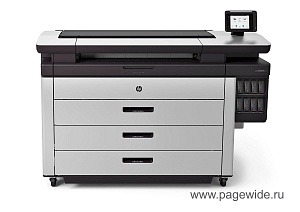 Плоттер HP PageWide XL 8000 (CZ309A)