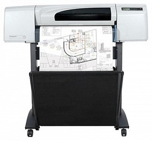 Designjet 510ps 24-in Printer
