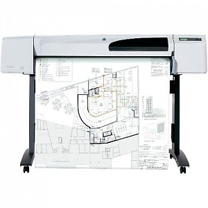 Designjet 510ps 42-in Printer