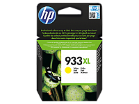 Картридж HP 933XL желтый HP OfficeJet (825 страниц) CN056AE
