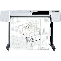 Designjet 510 42-in Printer