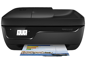 МФУ струйный цветной А4 HP DeskJet Ink Advantage 3835 All-in-One (F5R96C)
