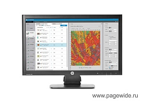 HP SmartStream для плоттеров HP PageWide XL