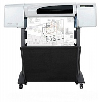 Designjet 510 24-in Printer