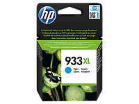 Картридж HP 933XL голубой HP OfficeJet (825 страниц) CN054AE
